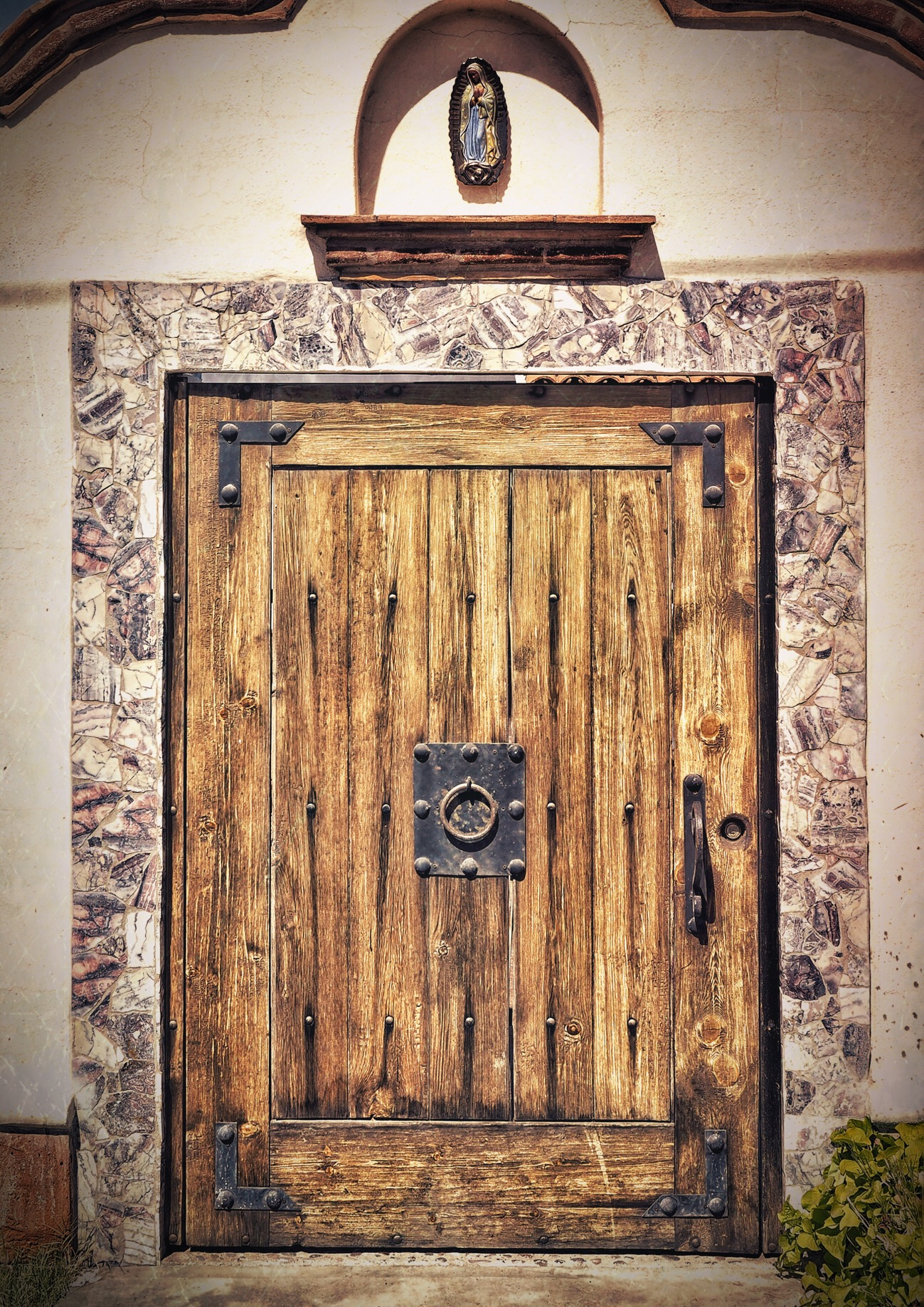 Magical, Mystery Door